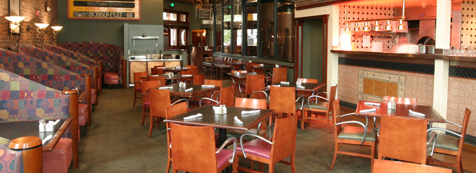 Chicago Brewing Company Award Winning Brew Pub